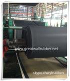 Laminado de Caucho + Textiles Impresos en Ambos Lados del Laminado GW1006