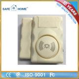 Capteur de porte à commande par batterie Alarme antivol Contact magnétique