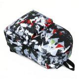 Отдых изготовленный на заказ людей Backpack логоса звёздный резвится Backpack мешка водоустойчивый (GB#508)