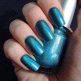 OEM en bonne santé de vernis à ongles d'aimant de couleur de couleurs lumineuses nues