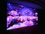 Большая индикаторная панель высокой яркости СИД стены конференции HD видео-