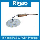 Carte de circuit imprimé en aluminium Base MCPCB LED