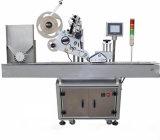 Máquina de etiquetado Semi-Auto del rotulador de la botella redonda