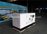 generador diesel silencioso 50/60Hz de 40kVA Cummins