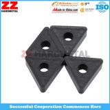 알루미늄을%s 시멘트가 발라진 탄화물 Indexable 삽입