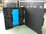 실내 P3.91 Pantalla LED 500*500 mm 위원회 LED P3.91 De 알타 Calidad 파라 EL Negocio De Alquiler De Vuelo Caja Pakcage