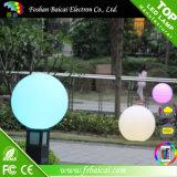Sfera chiara cambiante di umore LED di colore