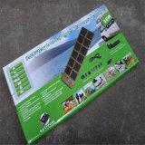 36W складывая солнечный заряжатель панели солнечных батарей Placa