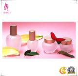 ガラスビンアルミニウムカバー化粧品