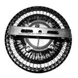Luz elevada industrial 150watts do louro do diodo emissor de luz do UFO da luz do dia elevada do lúmen
