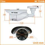 セリウム、RoHS、FCCはAhd 1MP/1.3MP/2MP/3MP/4MPの防水監視IRのカメラの価格を承認した