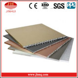 AluminiumHoneycomb Structural Panels für Wall Partition