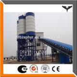 Precio de la mezcladora del concreto preparado