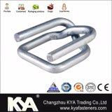 13mm alambre galvanizado Hebillas para Strapping
