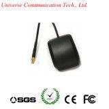 Antena GPS con MCX Conector magnética del GPS Antena activa
