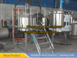 500L acero inoxidable Reactor Reactor Químico