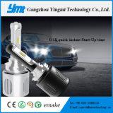 Linterna blanca del coche del nuevo faro auto 5000lm 20W LED