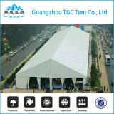 конструкция шатра выставки 15X50m большая напольная для котов