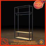El metal arropa la unidad de los estantes de visualización para la visualización del almacén