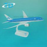 Produkt-Flugzeug-Fläche-Modell Klm-B787-9 28cm neues erfinderisches