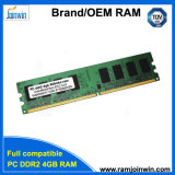 Ett откалывает Unbuffered RAM 4GB PC DDR2 667MHz PC2-5300