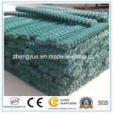 Gabion Ineinander greifen hergestellt in China mit Qualität