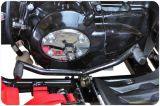 Ex 110cc ATV Xa125g coches de cuatro ruedas semi automáticos baratos al por mayor ATV de 4X4