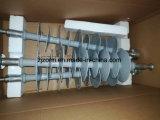 送電タワーのための高圧合成の懸垂用がいしFxbw-35/100