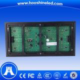 Économiseur d'énergie P10 SMD3528 Écran à LED couleur bleue transparente