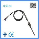 Le professionnel de Changhaï Feilong a conçu le type du thermocouple K au bon prix