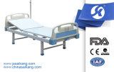 단 하나 불안정한 병원 수동 침대 및 가구
