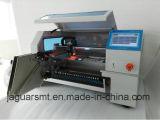Terugvloeiing die de Oven van de Terugvloeiing Machine/SMT met 4 het Verwarmen Streken solderen