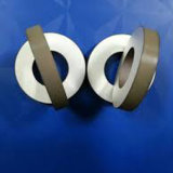 Cerámica piezoeléctrica de cerámica de aluminio de Nitrida de la señal sonora piezoeléctrica