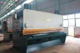 Máquina que pela de la guillotina (6*3200) (QC11K)
