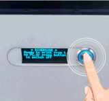 0.01mm 3D Printer van de Desktop van de Hars van de Was van de Precisie voor Bureau