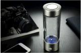 수소 부유한 물 컵 은 색깔 H2는 반대로 산소와 - 옥시던트 수소 물 컵 제작자 결합했다
