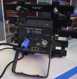 クロム金目ピクセル制御マトリックスのビーム5X5 LED段階ライト