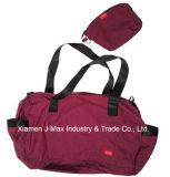 Il sacchetto pieghevole, piega i singoli sacchetti di spalla, Bag della signora, borsa