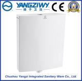 Réservoir fixé au mur de toilette de pp pour le carter d'accroupissement (YZ1098)