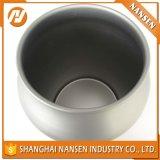 Envase de aluminio vacío de la poder de aluminio para el polvo y el líquido de la medicina