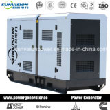 20kVA de super Stille Generator van het Type met Motor Perkins