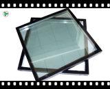 Vidrio aislado templado seguridad para el vidrio de Buinding