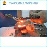 machine de soudure de chauffage par induction 120kw pour le tube en aluminium de cuivre brasant