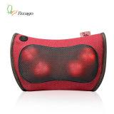Coxim do Massager da vibração para a garganta e a cintura