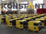 Generador de soldadura con motor / generador de soldadura Generador de diesel con soldadura / diesel