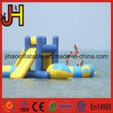 販売のための浮遊膨脹可能な水遊園地装置