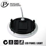 새로운 디자인 실내 점화를 위한 높은 루멘 8W 매우 호리호리한 LED 위원회 빛