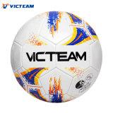 Venta al por mayor Promocional diseño de moda balón de fútbol