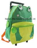 Le cartable, dessin animé mignon badine le sac de livre d'épaule d'enfant de sacs d'école