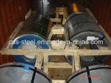 De koudgewalste Gegalvaniseerde Rol van het Staal/Gegalvaniseerd Blad/Gegalvaniseerde Staalplaat in Rol